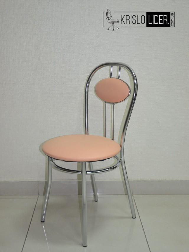 Крісло Tiziano chrome - 5