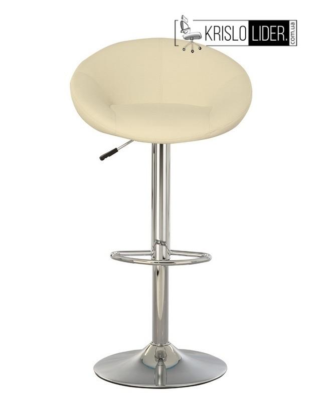 Крісло Rose Lux chrome - 1