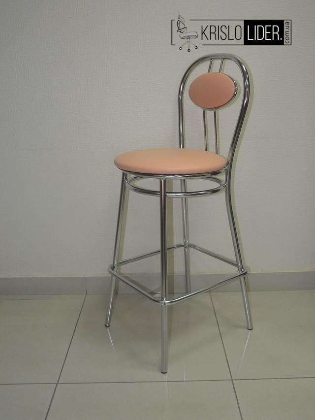 Крісло Tiziano hoker chrome - 1