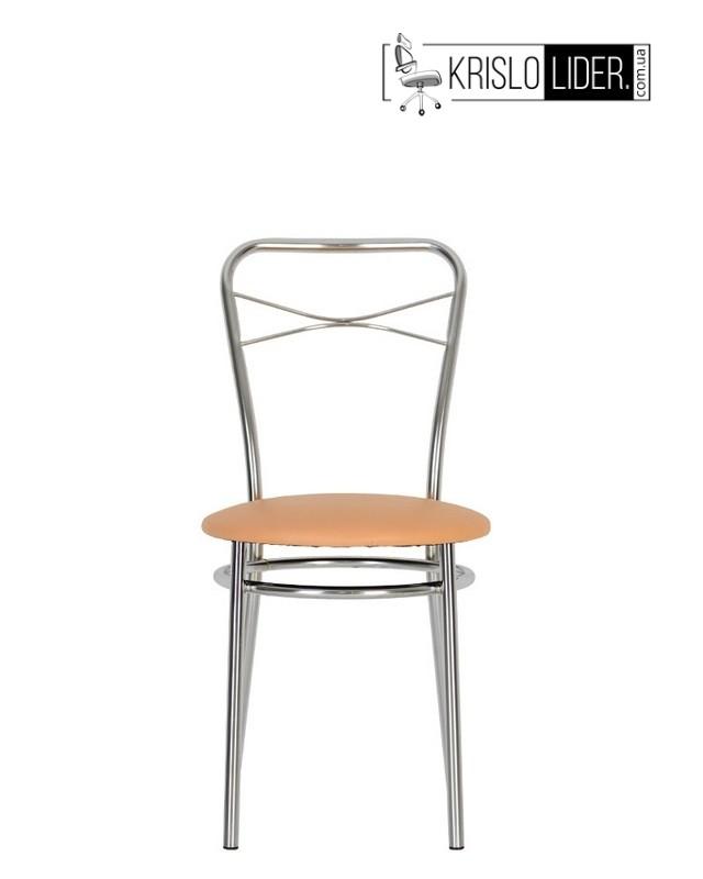 Крісло Castano chrome - 1