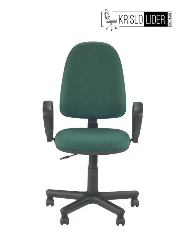Крісло Perfect 10 GTP ERGO в тканині С-11 - 1