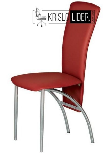 Крісло Amely chrome V-18 - 1