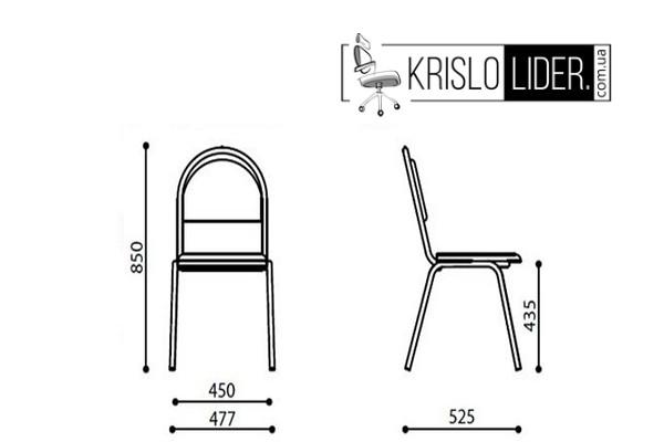 Крісло Seven New - 2