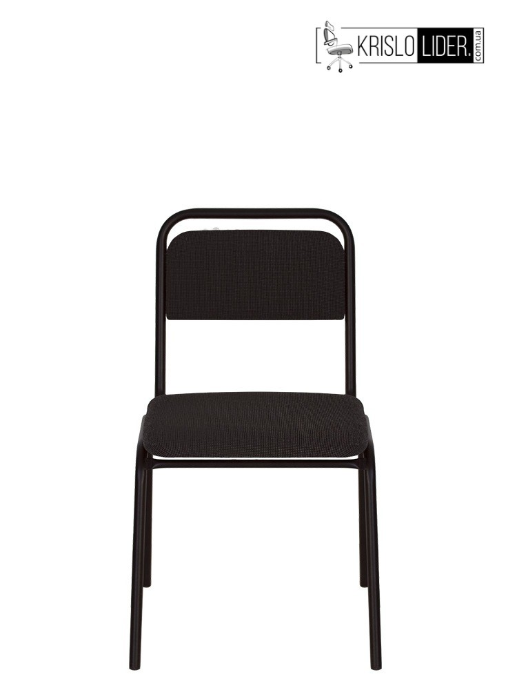 Крісло Vizitor Black - 1