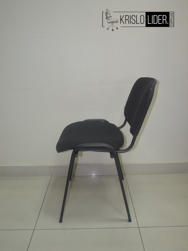 Крісло ISO black - 2