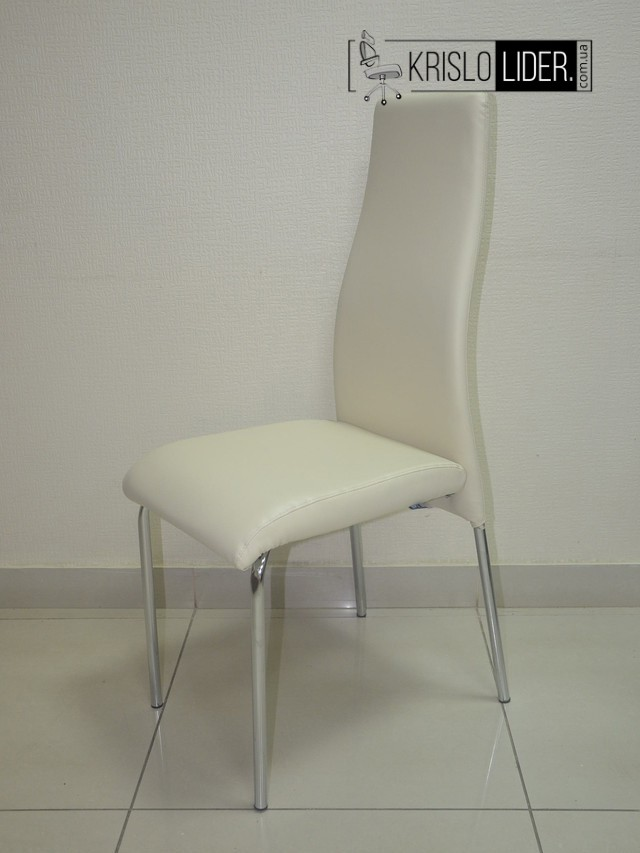 Крісло Tailer chrome - 1