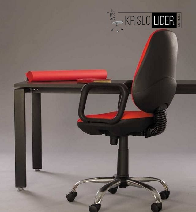 Крісло Comfort GTP chrome - 2