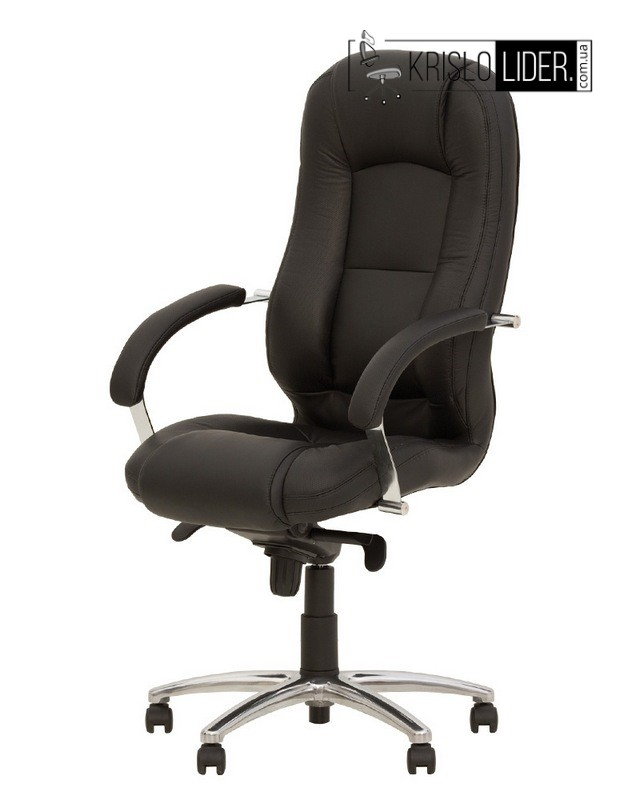 Крісло Modus steel chrome Anyfix - 2