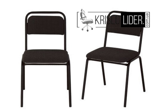 Крісло Vizitor Black - 2