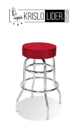 Крісло Retro chrome - 1