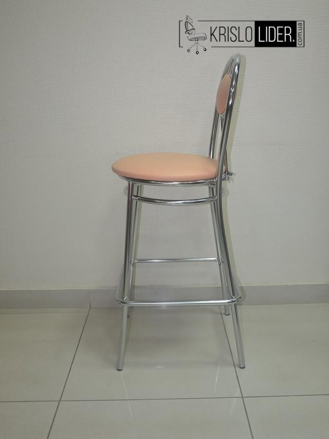 Крісло Tiziano hoker chrome - 3