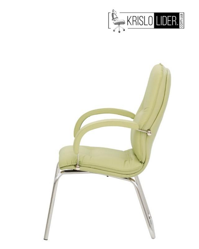 Крісло Star CFA LB steel chrome  - 2