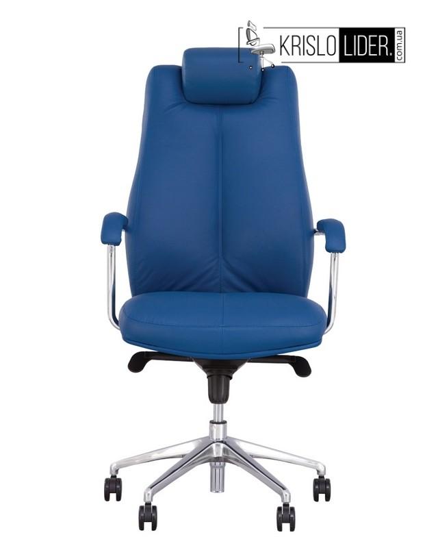 Крісло Sonata steel chrome - 1