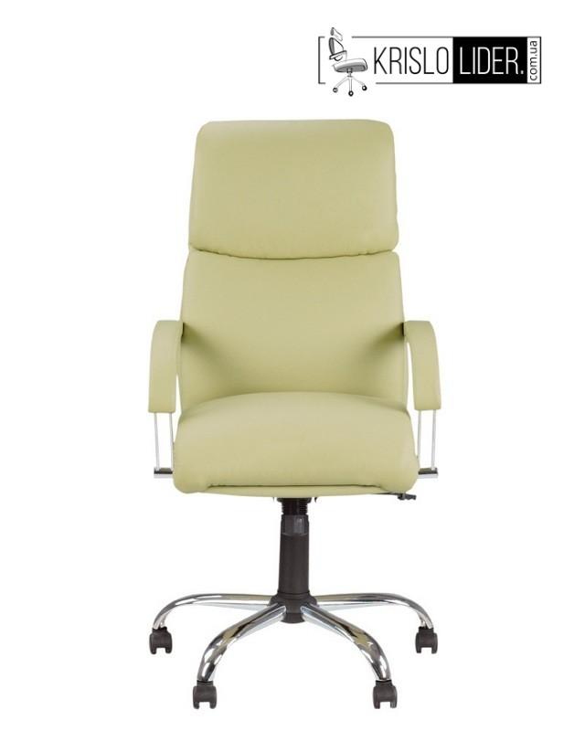 Крісло Nadir steel chrome comfort - 1