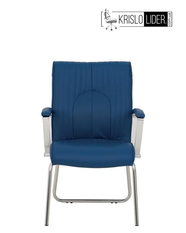 Крісло Felicia CFA LB steel chrome - 1