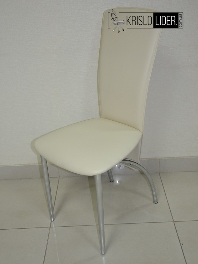 Крісло Amely chrome - 2
