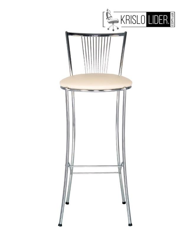 Крісло Fosca hoker chrome - 1