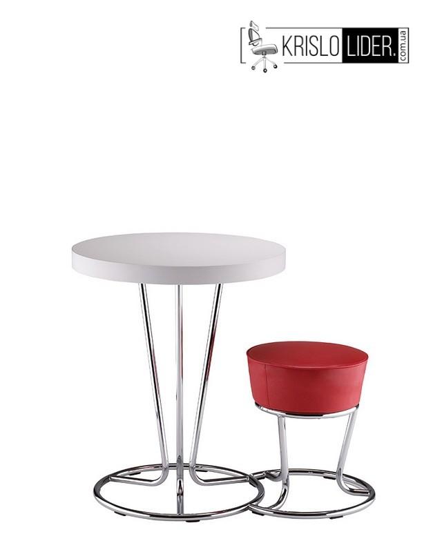 Крісло Pinacolada chrome - 1