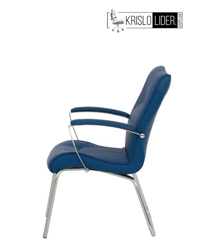 Крісло Felicia CFA LB steel chrome - 2