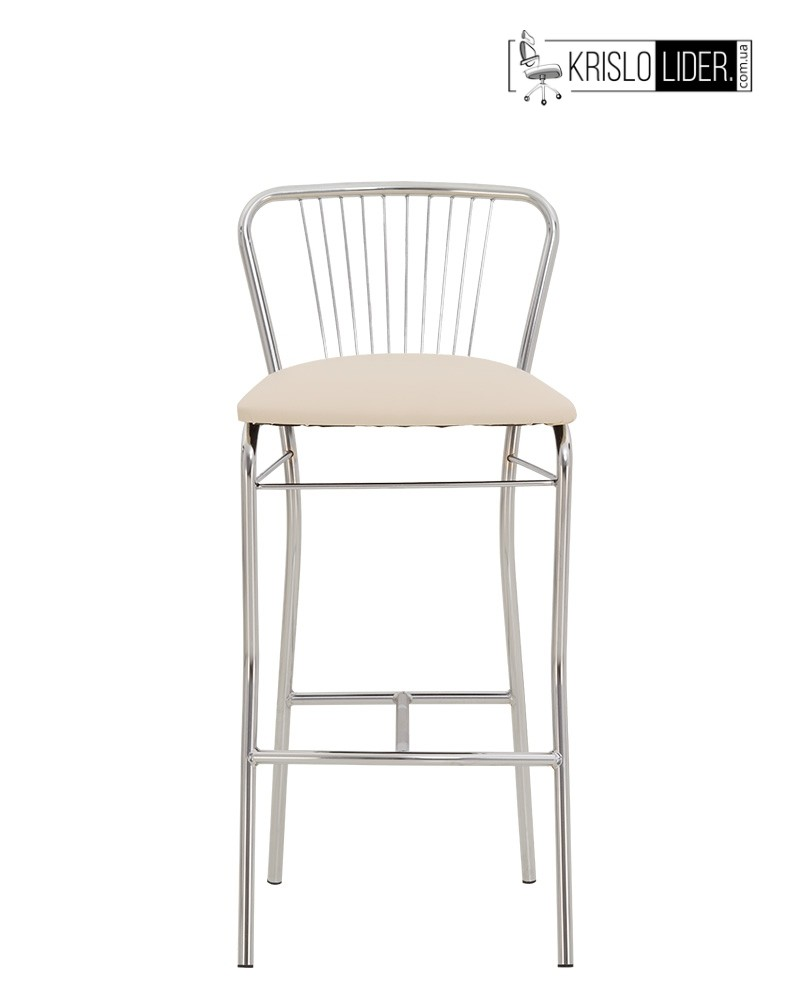 Крісло Neron hoker chrome - 1