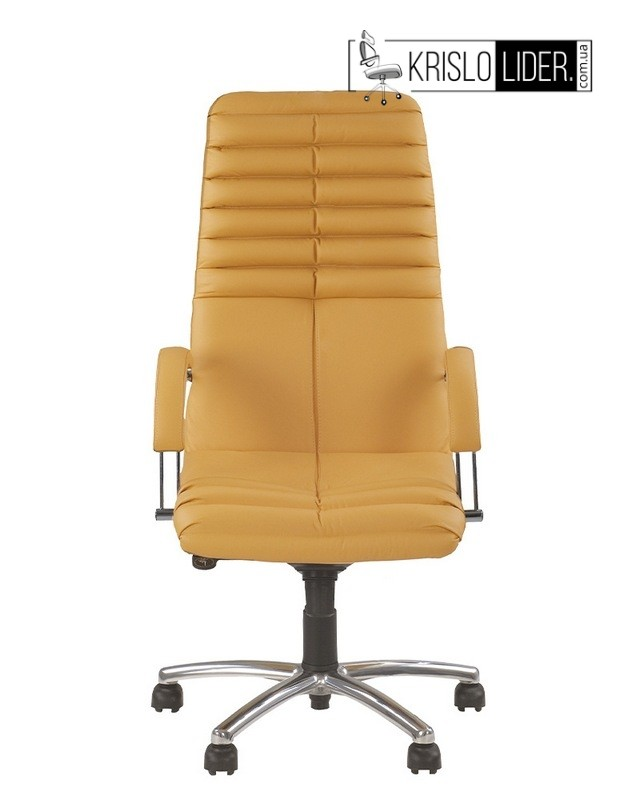Крісло Galaxy steel chrome - 1