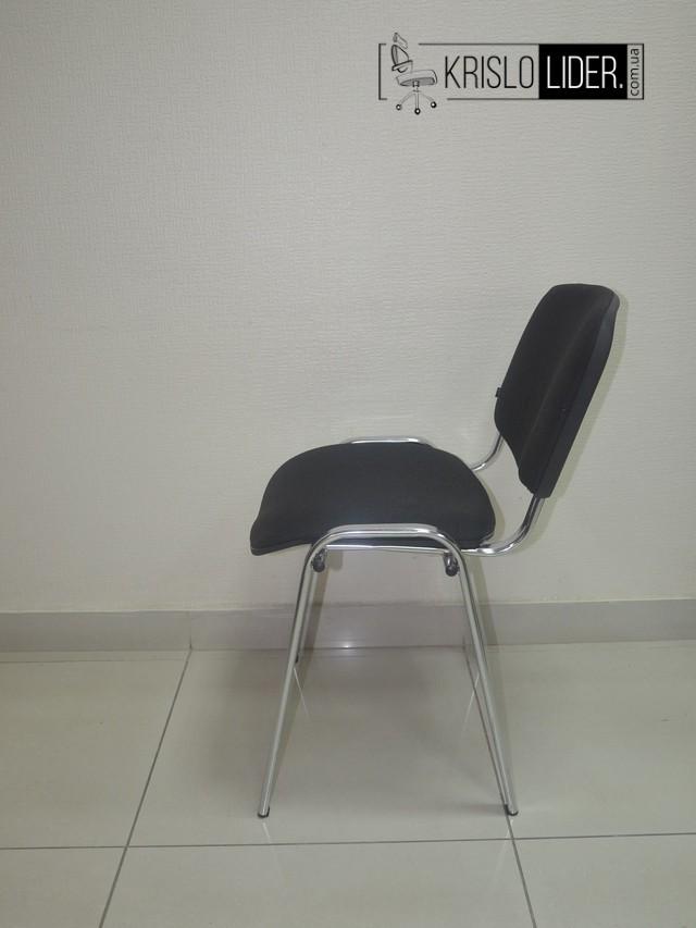 Крісло ISO chrome - 1