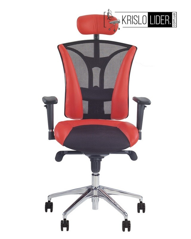 Крісло Pilot R HR  - 1