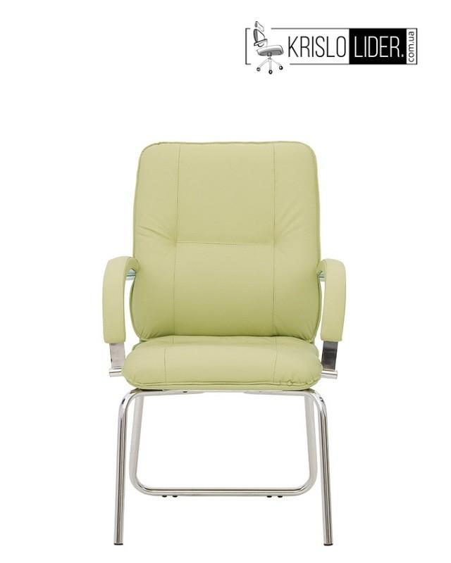 Крісло Star CFA LB steel chrome  - 1