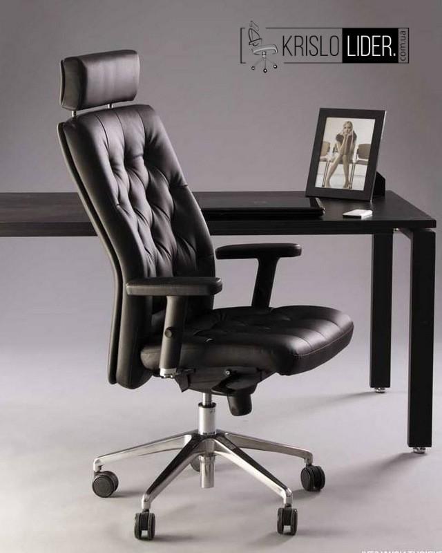 Крісло Chester R HR steel chrome - 4