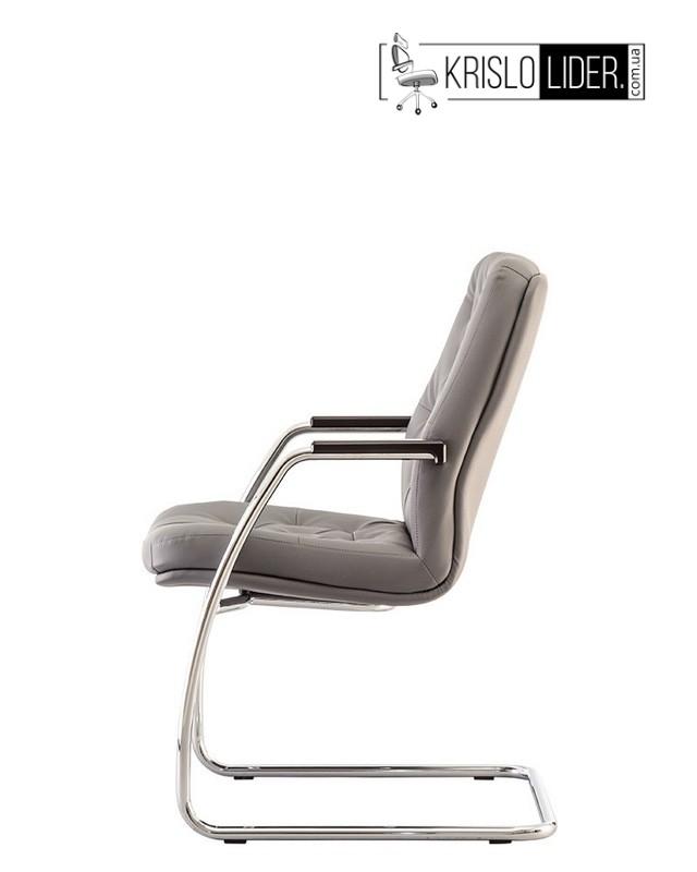 Крісло Chester CF LB steel chrome - 2