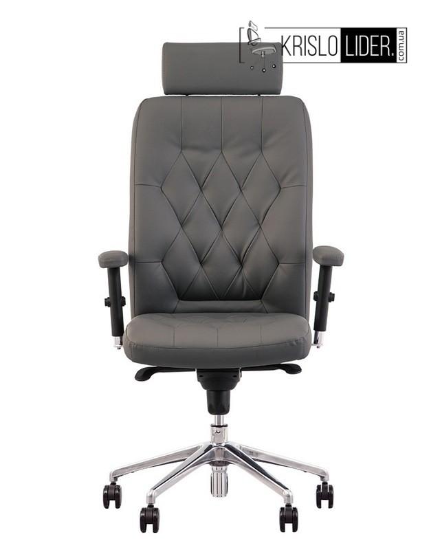 Крісло Chester R HR steel chrome - 1