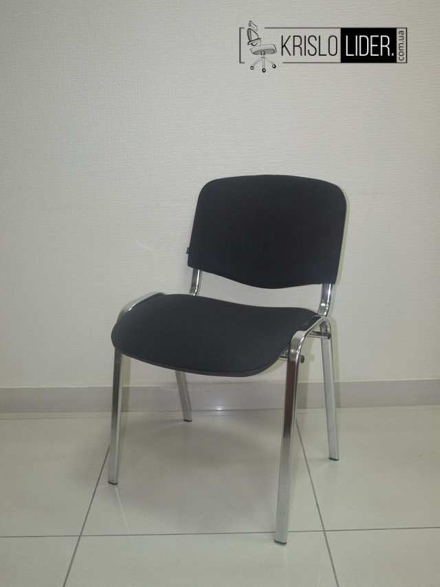 Крісло ISO chrome - 2