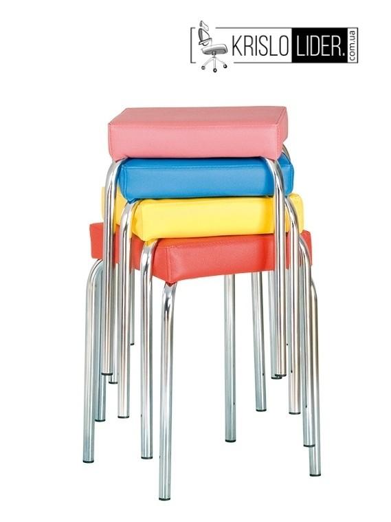 Крісло Tutti chrome - 1