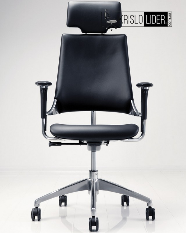 Крісло Hip Hop R HR black - 2