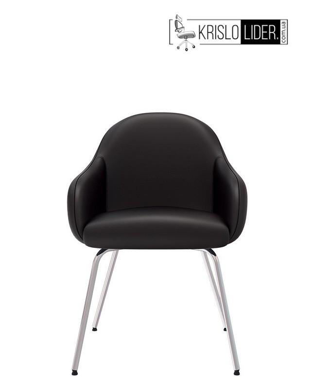 Крісло Wait 4L chrome - 1