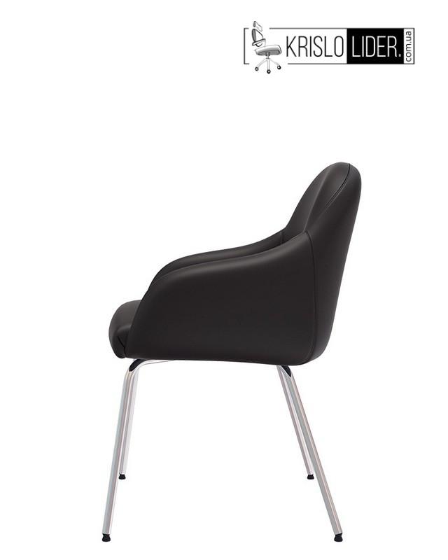 Крісло Wait 4L chrome - 2