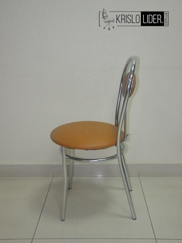 Крісло Tiziano chrome - 2