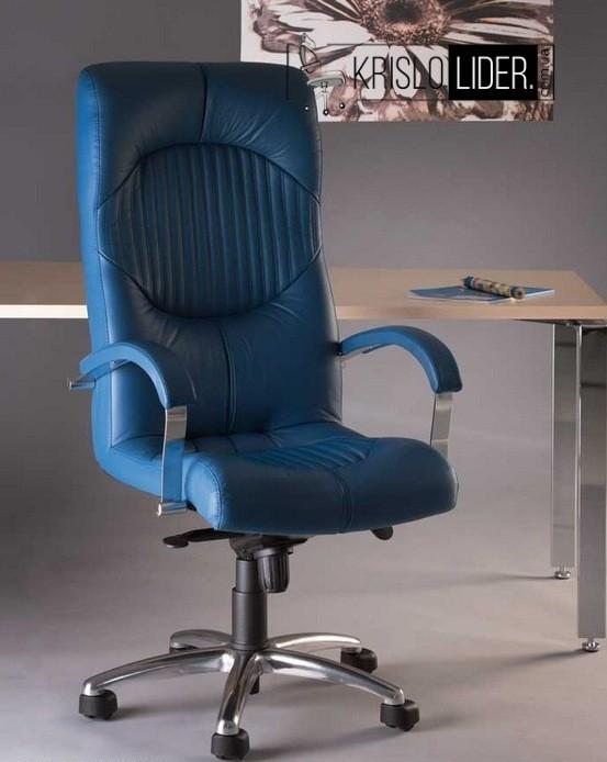 Крісло Germes steel chrome - 3