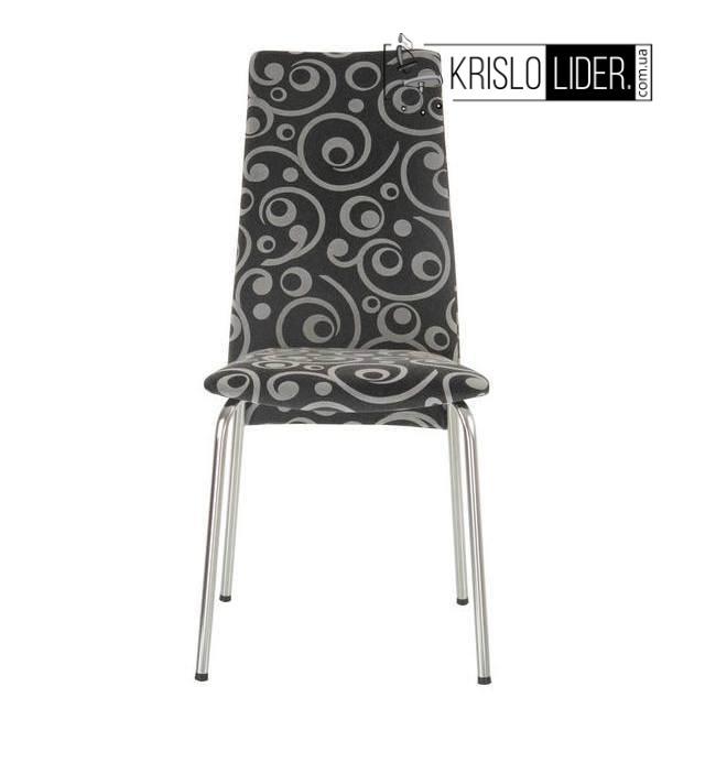 Крісло Muza chrome - 1