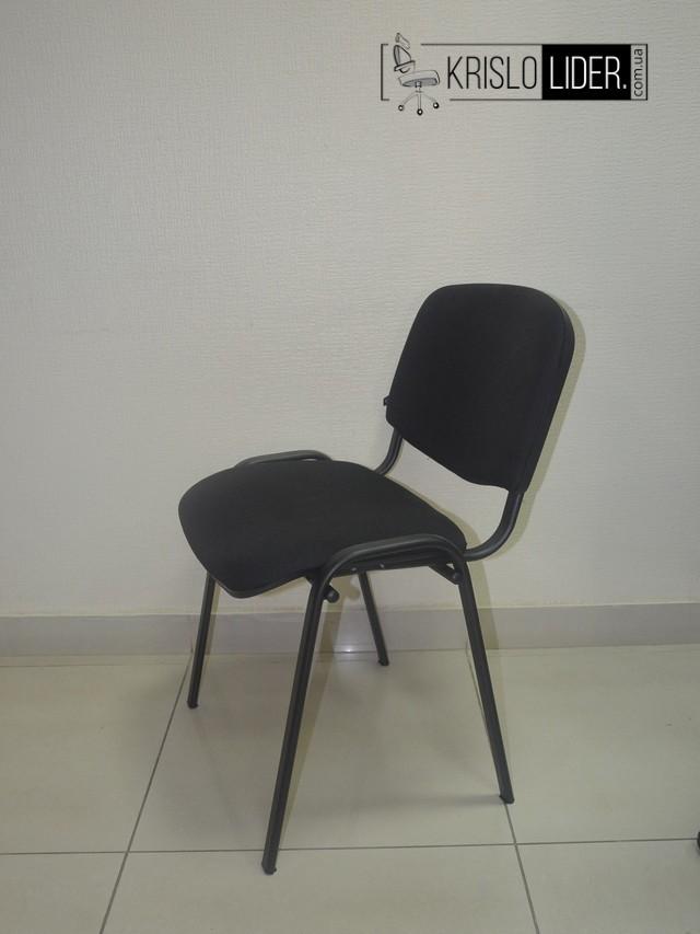 Крісло ISO black - 4