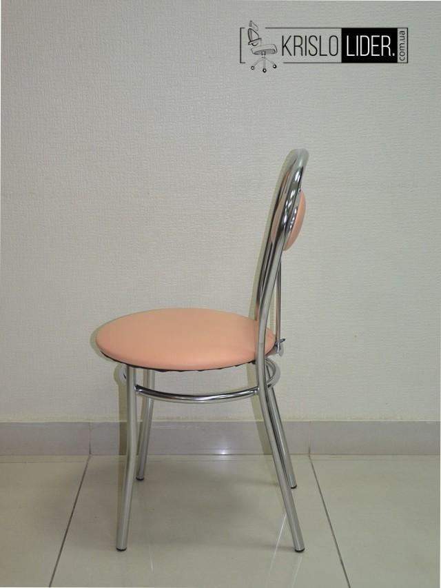 Крісло Tiziano chrome - 4