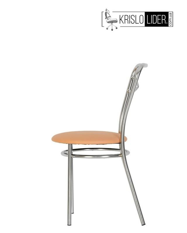 Крісло Castano chrome - 2