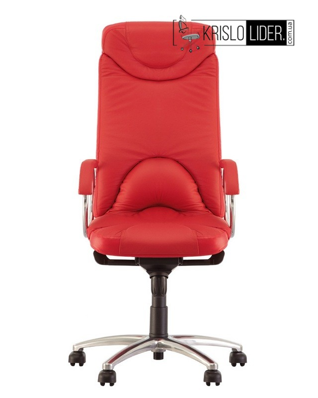 Крісло Elf steel chrome - 1