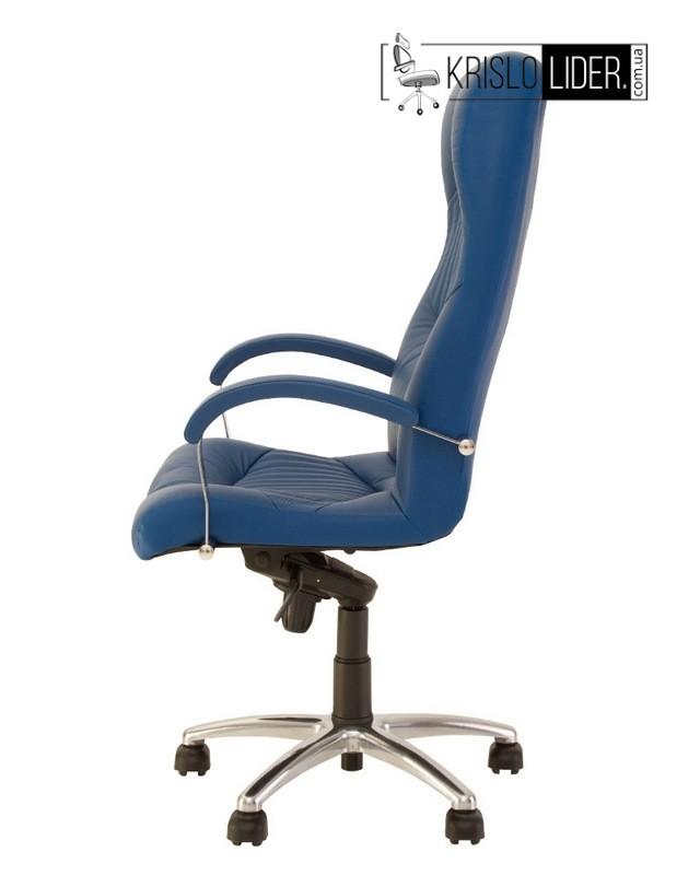 Крісло Germes steel chrome - 2
