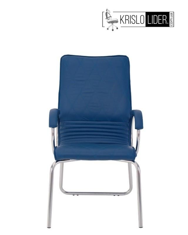 Крісло Allegro steel CFA LB chrome - 1