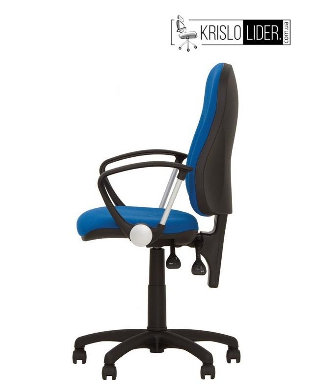 Крісло Offix GTR Freelock+  (регульовані підлокітники) - 2