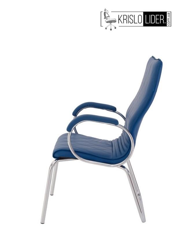 Крісло Allegro steel CFA LB chrome - 2