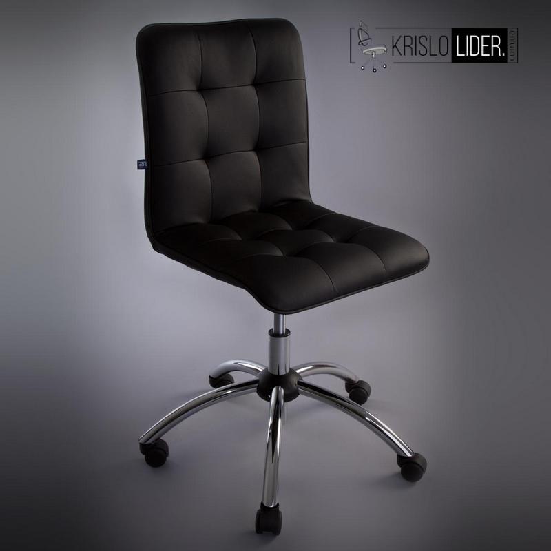Крісло Malta GTS chrome - 3