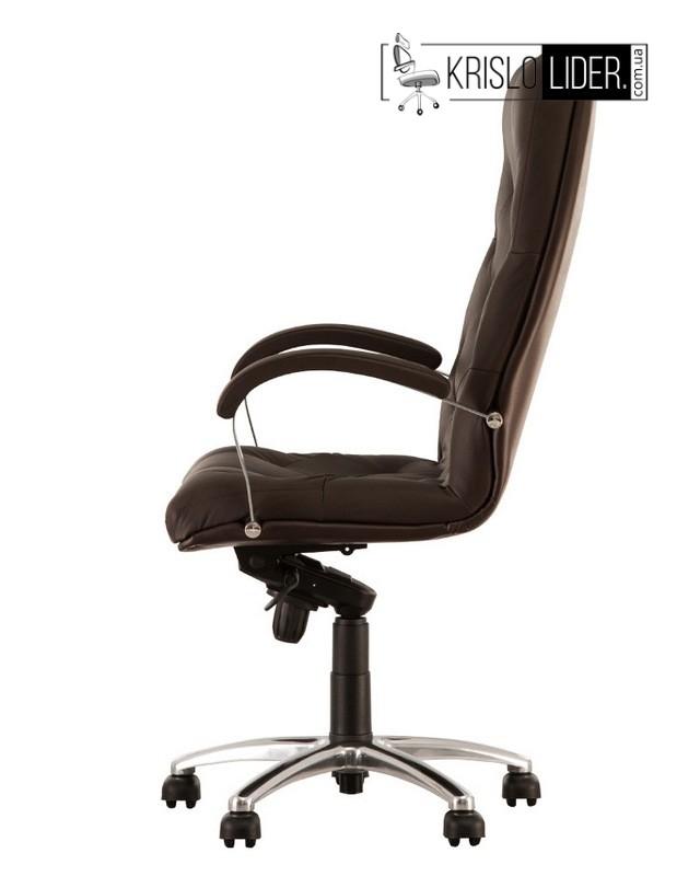 Крісло Cuba steel chrome - 1
