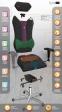 Крісло Trio - 2